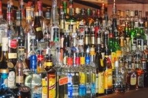 Более 400 единиц алкогольной продукции изъято из незаконной торговли