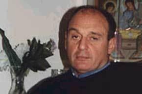 В колонии «Белый лебедь» умер экс-депутат Юрий Шутов