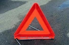 Два человека пострадало в аварии на Политехнической улице