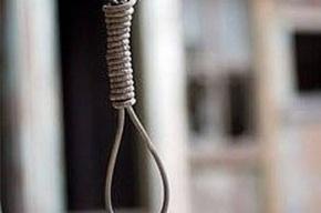 17-летний юноша покончил жизнь самоубийством