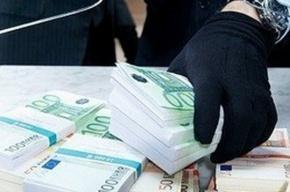 В Красносельском районе грабители унесли 1,5 миллиона у гендиректора автосалона