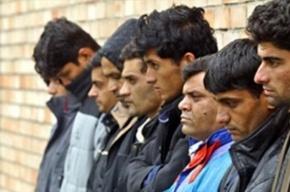 Мигрантам за деньги ставили штампы о прохождении границы