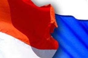 Индия не поддержала санкции против России