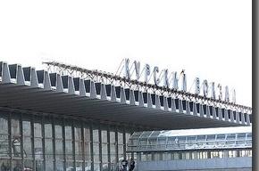 Неизвестный «заминировал» Курский вокзал Москвы