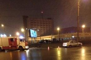 В аварии на шоссе Революции погиб водитель