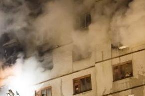 На проспекте Солидарности бывший сотрудник ФСБ устроил взрыв