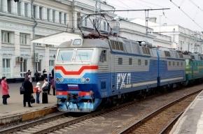 Поезда РЖД будут следовать по новому графику