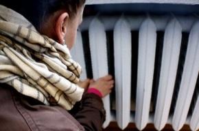 26 зданий Колпино остались тепла и горячей воды