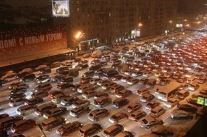 У столичного бизнесмена в центре Москвы похитили 25 миллионов рублей