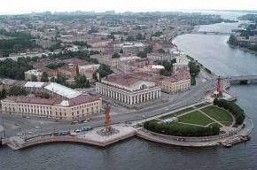 В Петербурге введена в эксплуатацию подстанция «Василеостровская»