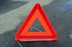 В аварии с маршруткой во Всеволожском районе пострадали шесть человек