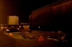 На Софийской улице столкнулись три автомобиля