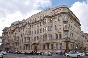 СМИ: в петербургском офисе турфирмы «Библио-глобус» проходят обыски