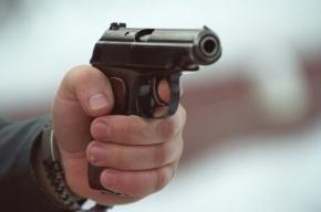 На Челябинской улице пешехода сбили, а потом расстреляли из травматики