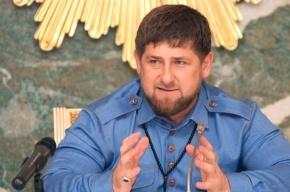 Кадыров озвучил имя человека, который мог финансировать теракт в Грозном