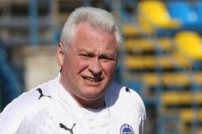 Суд продлил арест менеджера «Зенита» Владимира Долгополова
