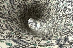 Курс доллара достиг 54, 76 рубля