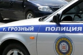 После штурма Дома печати в Грозном заблокировали  группу боевиков в здании школы