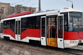 15 новых трамваев получил «Горэлектротранс»