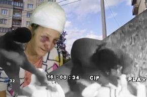 Напавшего на пенсионерку в Купчино ищет весь Петербург