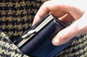 Трое мужчин совершили карманную кражу в ресторане на Невском