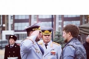 Кадыров приказал доставить в Чечню украинских депутатов