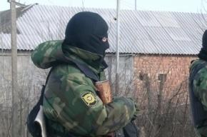 Пять боевиков уничтожены в Дагестане