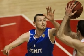 БК  «Зенит» обыграл «Нижний Новгород»