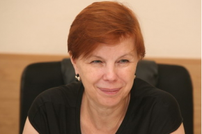Новым заместителем председателя Жилищного комитета назначена Людмила Соловьева