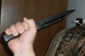 Дагестанец нанес 49 ударов ножом соседке по коммуналке