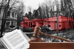 В «Сосновке» «легализуют» одноэтажный самострой