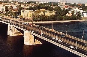 В Петербурге сегодня ночью разведут три моста