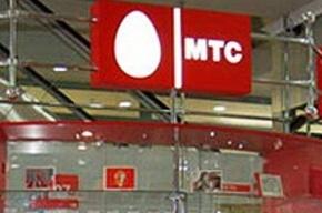 В Петербурге ограбили салон МТС