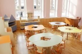 Прокуратура Петербурга нашла в школе-саду «Развитие» большое количество нарушений