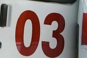 На Мурманском шоссе в ДТП погибли женщина-водитель и 15-летняя девушка