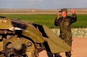Украинские военные и жители ЛНР договорились о временном перемирии