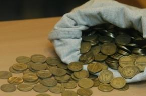 В метрополитене Петербурга осталось 600 тысяч жетонов