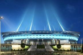 «Газпром» может взять «Зенит-Арену» под свое управление