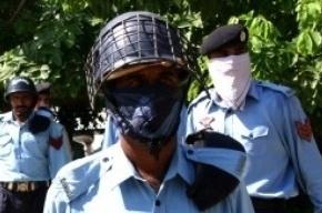 МИД подтвердил информацию о казни гражданина России  в Пакистане