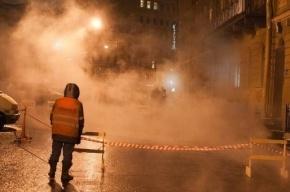 Почти 1,5 тысячи жителей Кировского района остались без тепла