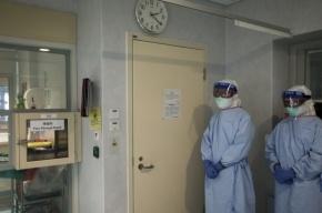 «Человеком года» стал борец с вирусом Эбола
