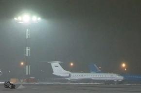 Из-за погодных условий, в аэропорту Краснодара задержаны более 10 рейсов