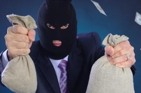 Безоружный грабитель нагло ограбил банк на 400 тысяч рублей