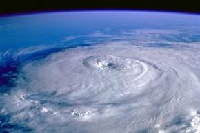 Синоптики сообщают, что в Петербург не придет  «шторм столетия»