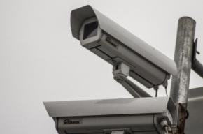 Двое мужчин похитили четыре камеры скрытого видеонаблюдения