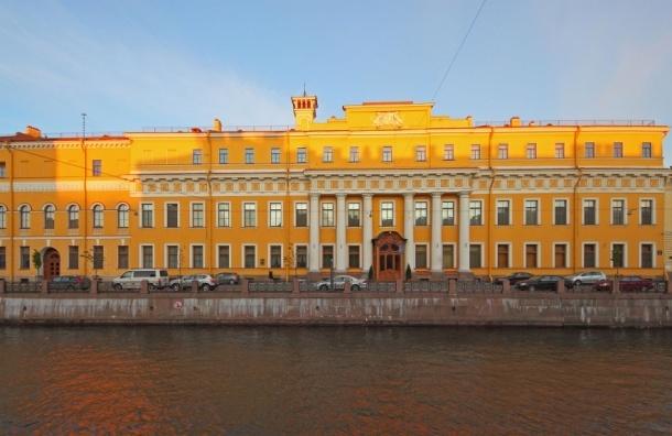 В Юсуповском дворце откроют домовую церковь