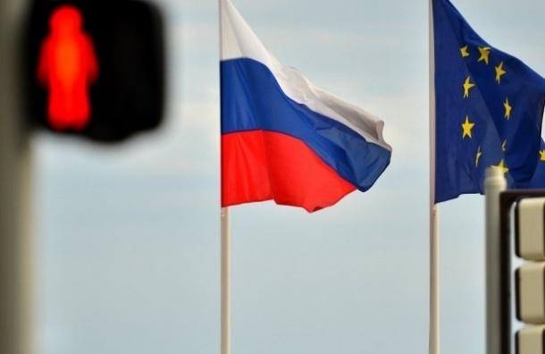 ЕС официально принял новые санкции против Крыма