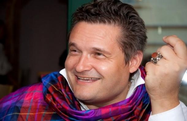 Александр Васильев расскажет петербуржцам, как украсить дом к празднику