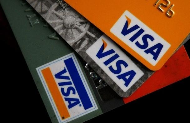 Visa отключила банки РФ в Крыму