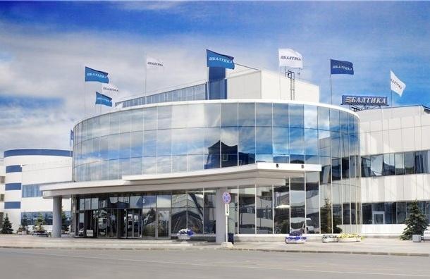 Компания «Балтика» закрывает заводы в двух городах России
